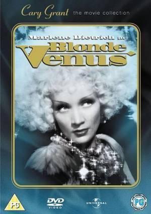 Лучшие фильмы   Белокурая Венера (Blonde Venus)