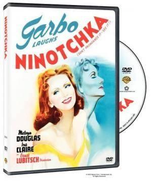 Про фильмы  Ниночка (Ninotchka)