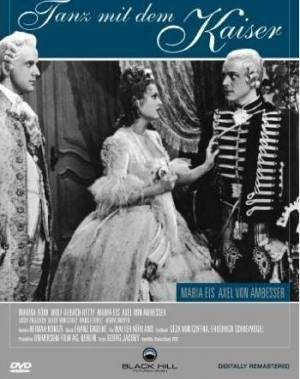 Кино Танец с Кайзером (Tanz mit dem Kaiser)