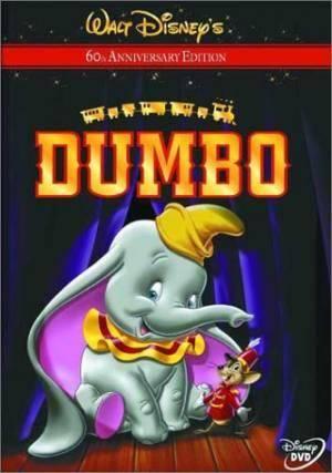 Новинки фильмов Дамбо (Dumbo)
