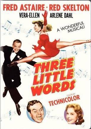 Новые фильмы  Три маленьких слова (Three Little Words)