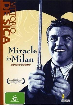 Про фильмы  Чудо в Милане (Miracolo a Milano)