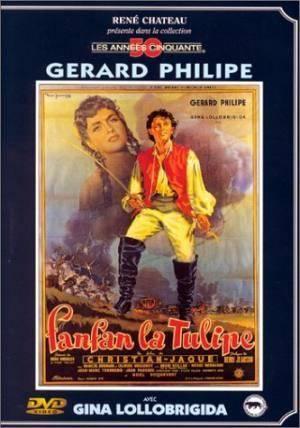 Кино Фанфан-тюльпан (Fanfan la Tulipe)