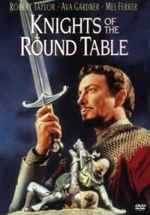 Новые фильмы  Рыцари круглого стола (Knights of the Round Table)