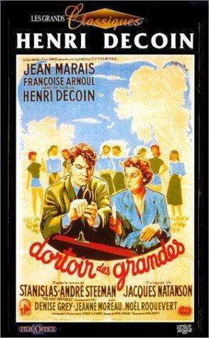 Новинки фильмов Спальня старшеклассниц (Dortoir des grandes)