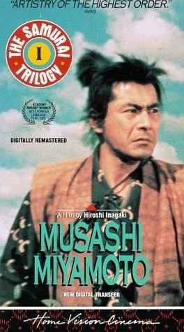 О фильме Самурай: Путь воина (Miyamoto Musashi)