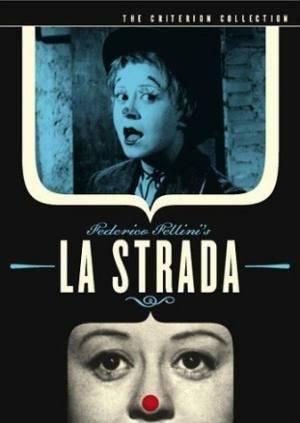 Дорога (Strada, La)
