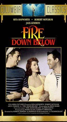 Скачать фильмы Огонь из преисподней (Fire Down Below)