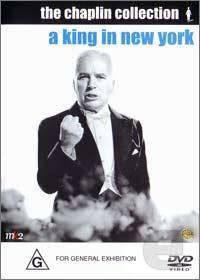 Про фильм Король в Нью-Йорке (A King in New York)