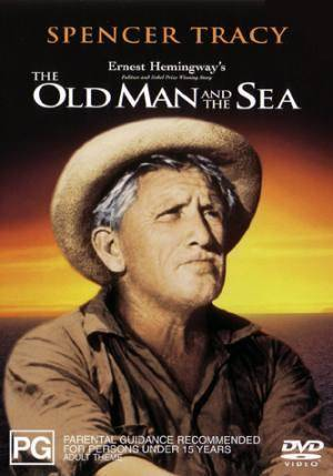 Лучшие фильмы   Старик и море (The Old Man and the Sea)