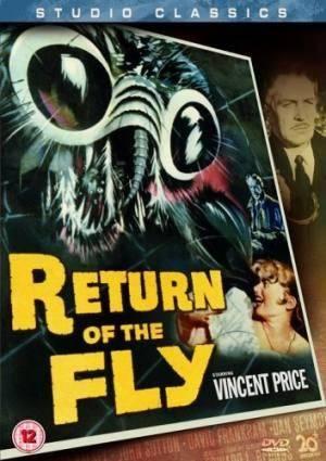Возвращение мухи (Return of the Fly)