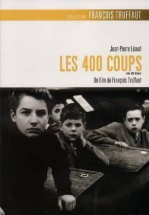 Лучшие фильмы   Четыреста ударов (Quatre cents coups, Les)