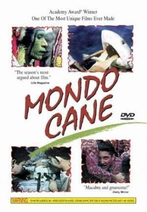 Новые фильмы  Собачий мир (Mondo cane)