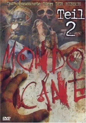 Новые фильмы  Собачий мир 2 (Mondo cane 2)