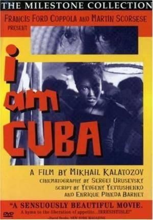 Скачать фильмы Я Куба (Soy Cuba)