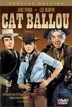 Новинки фильмов Кошка Балу (Cat Ballou)
