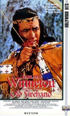 Громовержец и Виннету (Winnetou und sein Freund Old Firehand)