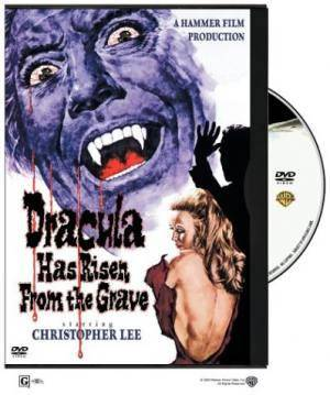 Новинки фильмов Дракула восстал из мертвых (Dracula Has Risen from the Grave)