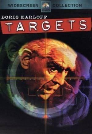Новинки фильмов Цели (Targets)