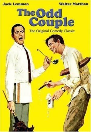 Про фильм Странная парочка (The Odd Couple)