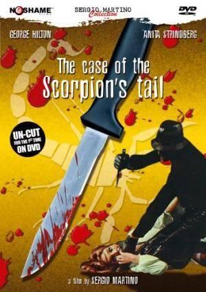 Лучшие фильмы   Хвост скорпиона (Coda dello scorpione, La)