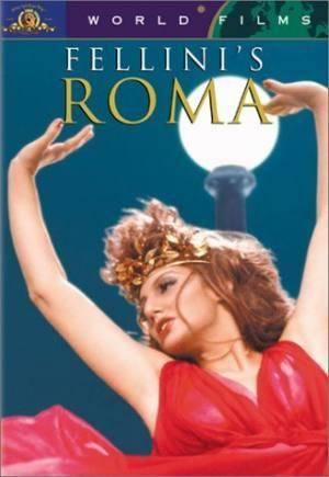 Про фильмы  Рим (Roma)