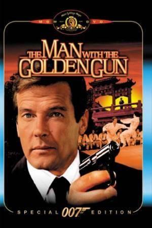 Новые фильмы  Человек с золотым пистолетом (The Man with the Golden Gun)