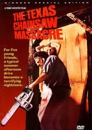 Лучшие фильмы   Техасская резня бензопилой (The Texas Chain Saw Massacre)