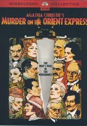 Лучшие фильмы   Убийство в Восточном экспрессе (Murder on the Orient Express)