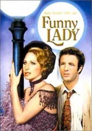 Про фильмы  Смешная леди (Funny Lady)