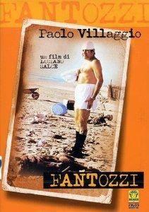 Киноафиша Фантоцци (Fantozzi)
