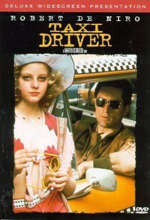 Кино Таксист (Taxi Driver)