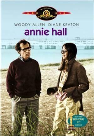Киноафиша Энни Холл (Annie Hall)
