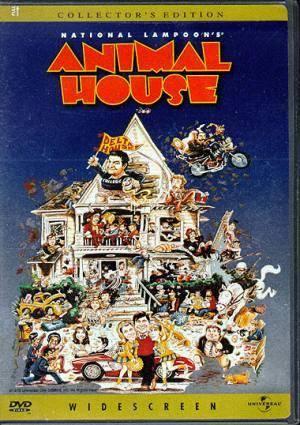 Про фильм Дом животных (Animal House)