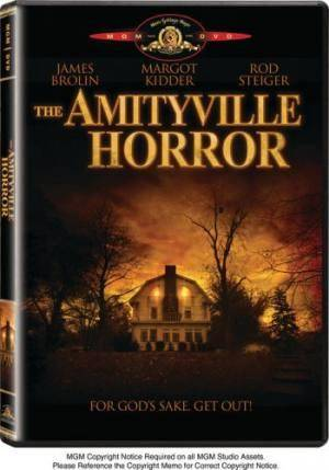 Про фильмы  Ужас Эмитивиля (The Amityville Horror)