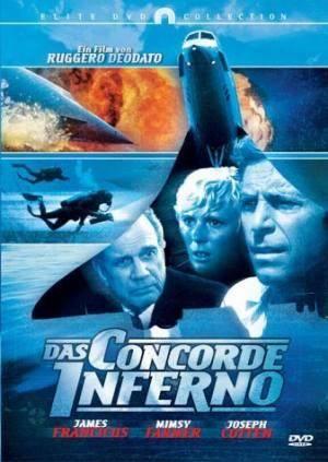 Кино Спасите Конкорд (Concorde Affaire '79)