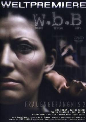 Лучшие фильмы   Женщины за решеткой 2 (Gardiennes du penitencier, Les)