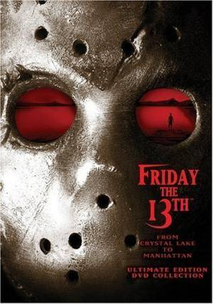 Киноафиша Пятница, 13-ое (Friday the 13th)