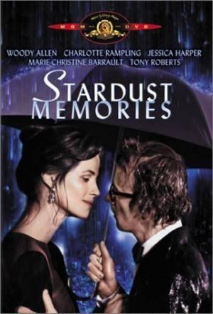 Киноафиша Звездные воспоминания (Stardust Memories)