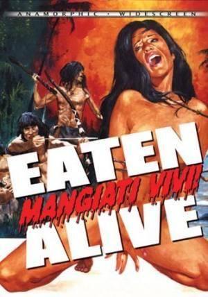 Скачать фильмы Ад Каннибалов 2: Съеденные заживо (Mangiati vivi)
