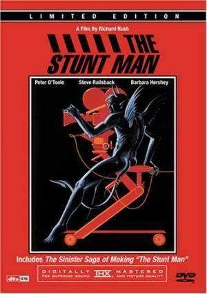 Кино Трюкач (The Stunt Man)