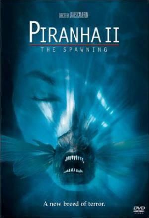 Лучшие фильмы   Пираньи 2: Нерест (Piranha Part Two: The Spawning)