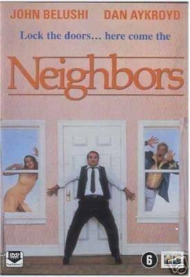 Новые фильмы  Соседи (Neighbors)
