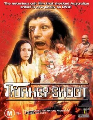 Скачать фильмы Охота на индюшек (Turkey Shoot)