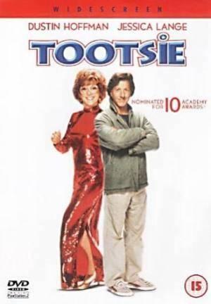 Киноафиша Тутси (Tootsie)