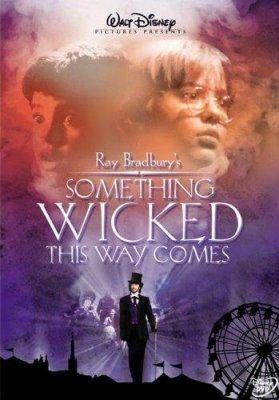 Скачать фильмы Что-то страшное грядет (Something Wicked This Way Comes)