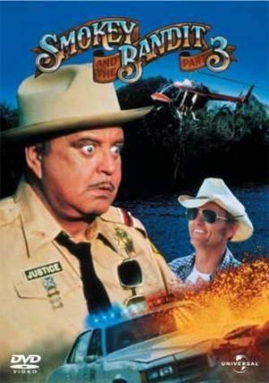 Про фильмы  Смоки и Бандит 3 (Smokey and the Bandit 3)