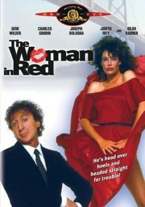 Лучшие фильмы   Женщина в красном (The Woman in Red)