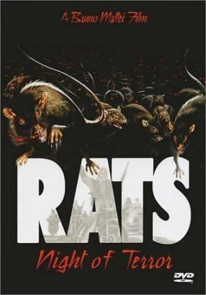 О фильме Крысы: Ночь ужаса (Rats - Notte di terrore)