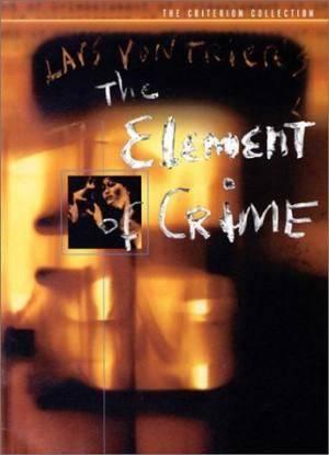 Киноафиша Элемент преступления (Forbrydelsens element)